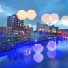 青の運河2020