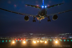 年末2020(伊丹空港)