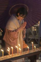 三寺まいり(飛騨古川)