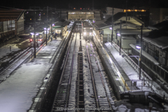 飛騨古川駅