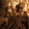 天下の奇祭「鳥羽の火祭り」③