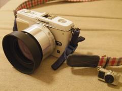 E-P1+SIGMA 19mm