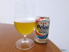Orion DRAFT BEER
