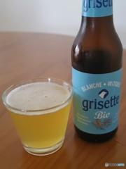 日曜の昼はベルギービール