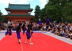 Red carpet ★ダンス★