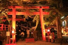 *貴船神社
