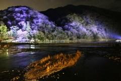 嵐山ファンタジー