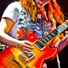 ギター女子!!