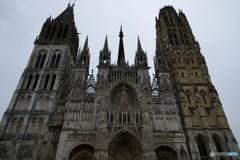 ルーアン大聖堂2