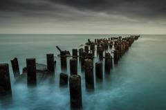 水平線への回廊