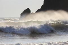 西伊豆大浜海岸