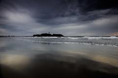 Cloudy江の島