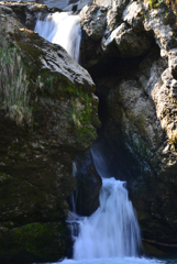 ひとつ目の滝