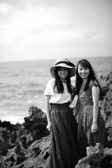 真栄田岬2