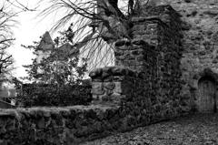 ラッパースビルの城壁