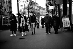 Street shot 9
