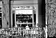 飾られた窓2