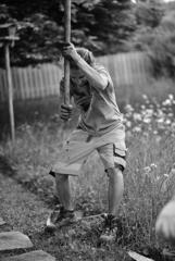 庭師たち1