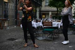 Street Snap160