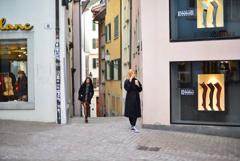 Street snap 14