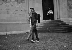Street Snap90