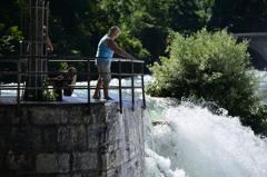 Rheinfall 4
