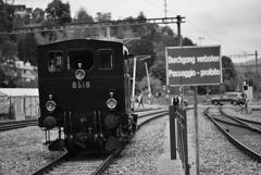 蒸気機関車5