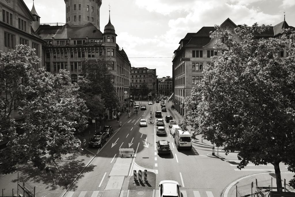 チューリッヒ・ストリートフォト41