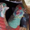 日光東照宮の鳥1