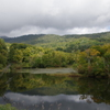 少し秋彩-月山・地蔵池1
