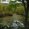 少し秋彩-月山・地蔵池2