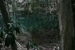 神の池‐丸池様9