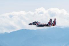 F-15 初撮り