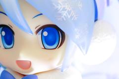 雪ミク2012-1
