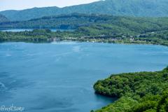 はじめての十和田湖