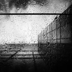 rainy day_rain drops