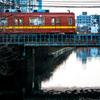 下町ローカル線の旅