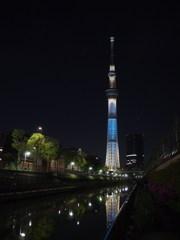 東京ホタル B-SIDE