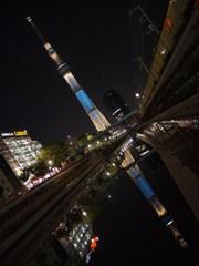 東京ホタル B-SIDE Ⅱ