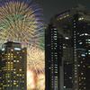 大阪のシンボルタワーに華を添えましょう