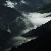 山々の呼吸