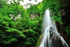 末広の美瀑 Ⅱ