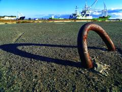 Ring ferrous