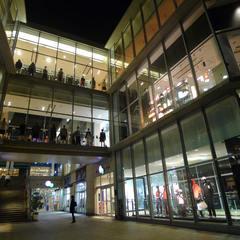TSUKUBA-Center (つくばセンター)