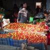 Color of Tomato