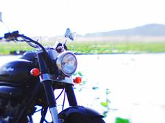 HONDA Phantom200
