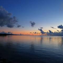 NAGURA bay