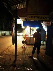 Night of Khon Kaen