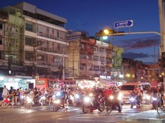 City of Motorcycles