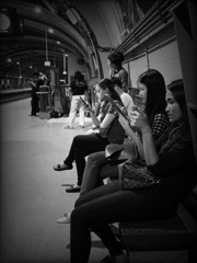 Smartphone everywhere